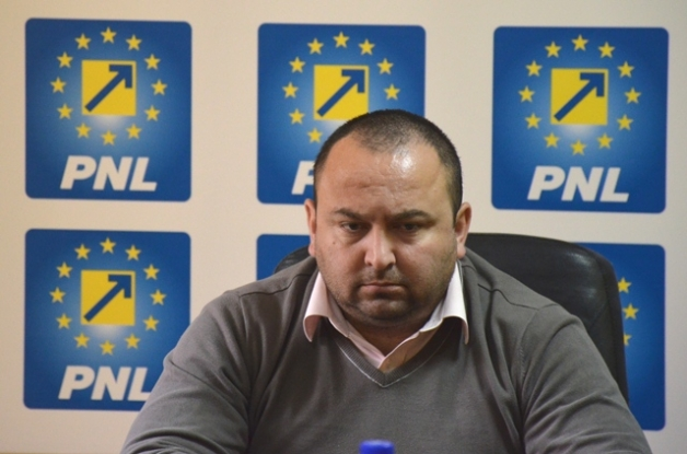 Narcis Sofianu, în conducerea naţională a Ligii Aleşilor Locali PNL