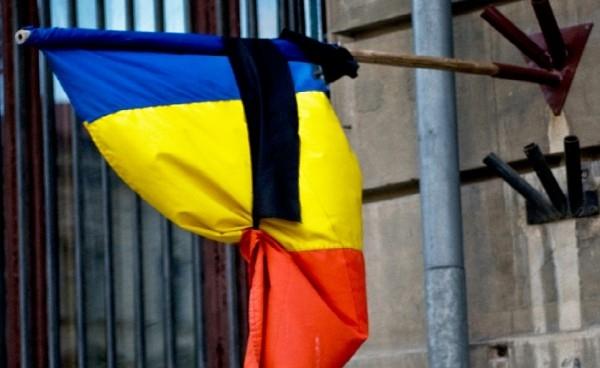 Decizie Guvern: trei zile de doliu naţional