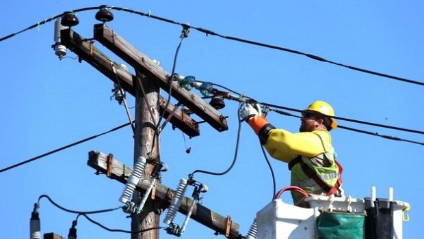 Noi întreruperi programate de energie electrică