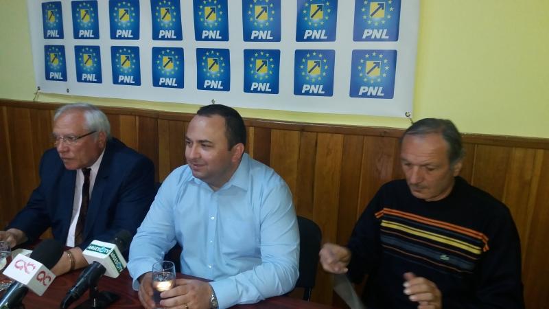 Societatea civilă îl susţine pe Narcis Sofianu