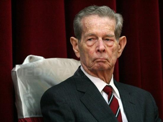 Personalităţi de marcă, la funeraliile regelui Mihai de la Curtea de Argeş