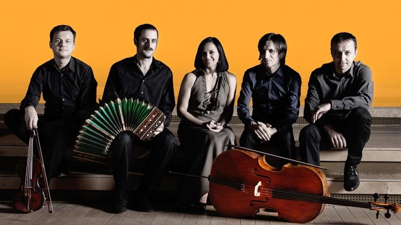 ArgenTango şi povestea autentică a lui Piazzolla