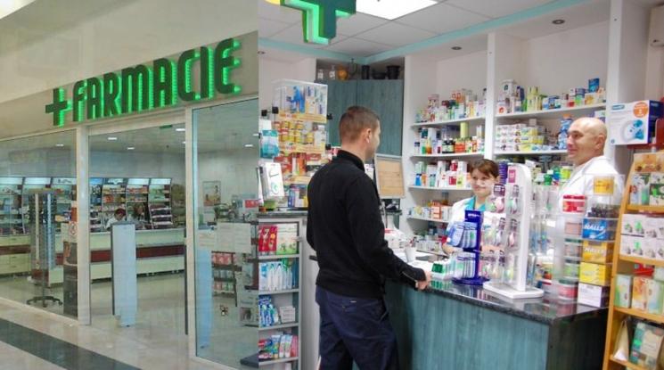 Programul farmaciilor din Argeş de sărbători