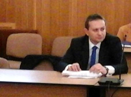 Consilierul local Ionuţ Popescu: bugetul Piteştiului va pune accent la investiţii