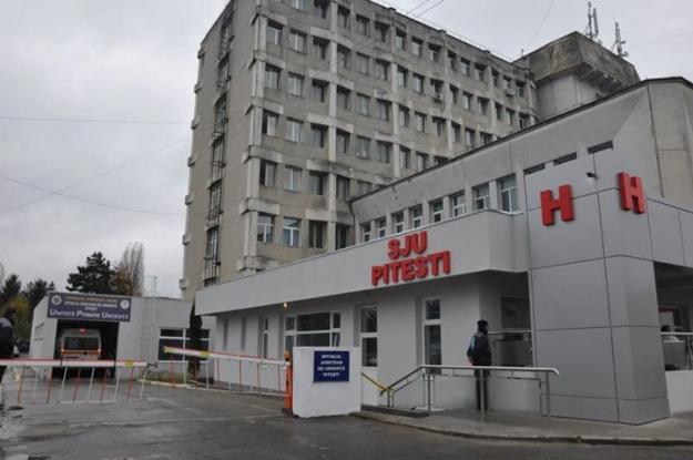 Noi dotări la Spitalul Judeţean de Urgenţă din Piteşti