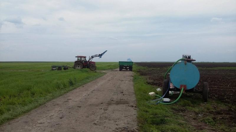 E oficial: 50 mii euro pentru tinerii fermieri