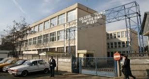 Risipă la Colegiul Tehnic Dimitrie Dima!