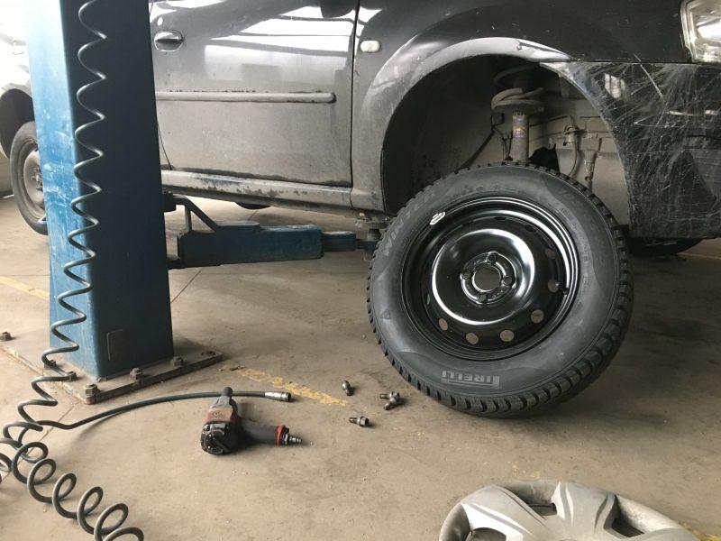 Apă Canal alocă sume importante pentru reparațiile mașinilor