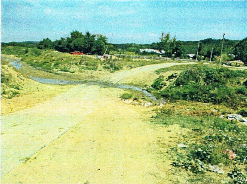Pod nou la Băbana