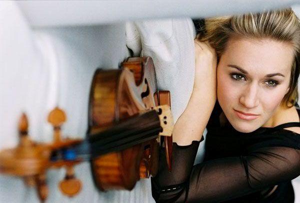 Vioara Stradivarius la Filarmonica Piteşti