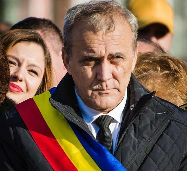 Mesaj de la Ion Georgescu