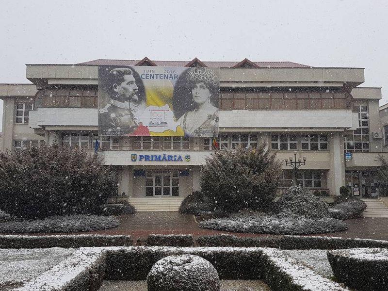 Flacăra Centenarului se va aprinde la Topoloveni și la Curtea de Argeș, în 1 și 8 Martie