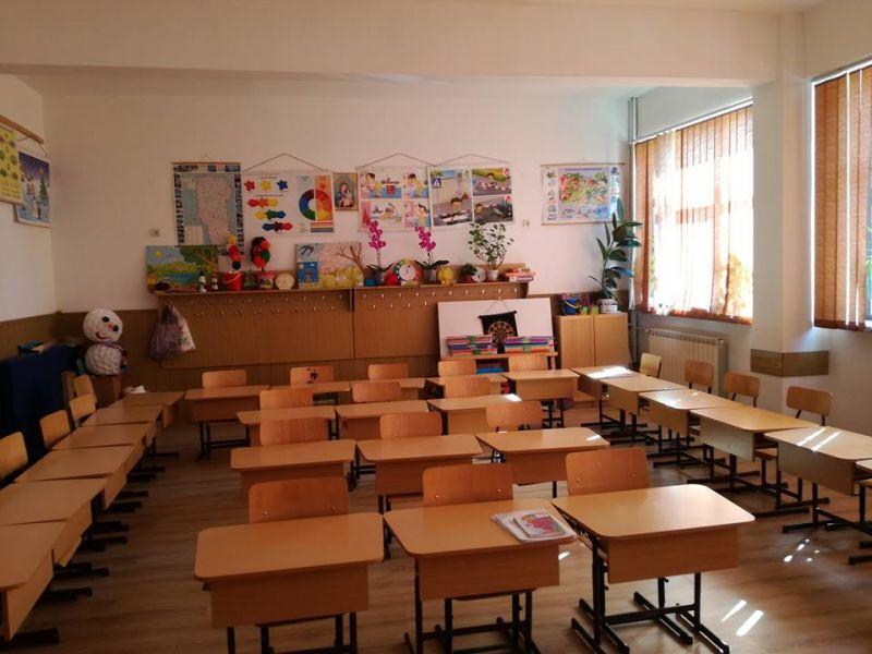 Mioveni:Încep înscrierile la clasa pregătitoare