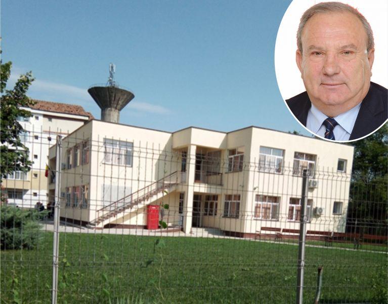Stancu vrea creșă nouă la Bascov