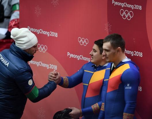 Boberii argeşeni de la Olimpiada de Iarnă, din nou acasă