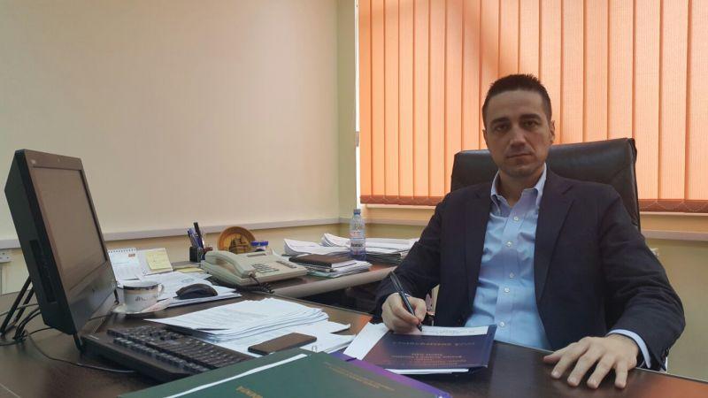 Finanțele în era tinereții. Interviu cu noul șef al Administrației Finanțelor Publice Argeș