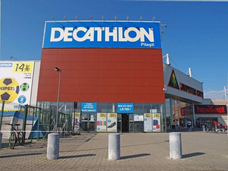 Produsele neconforme vândute de Decathlon vor fi retrase după piață
