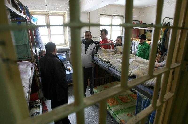 Costuri uriașe cu deținuții de la Mioveni