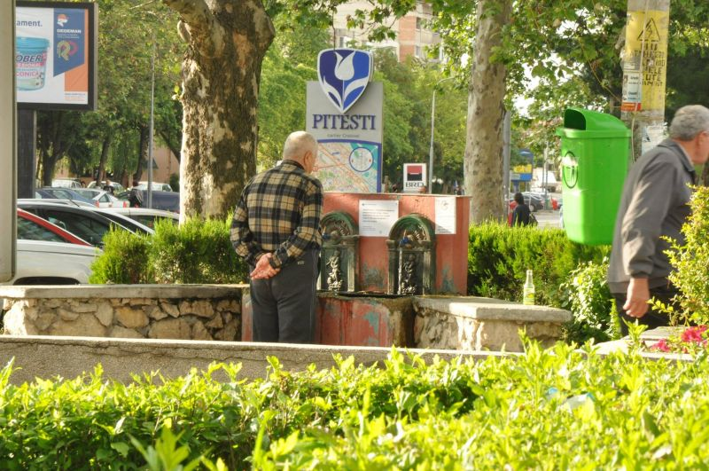 Anunțul a fost făcut la Mioveni! Apa nepotabilă ucide copiii