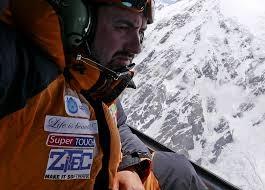 Alpinistul argeşean Alex Găvan, două noi provocări