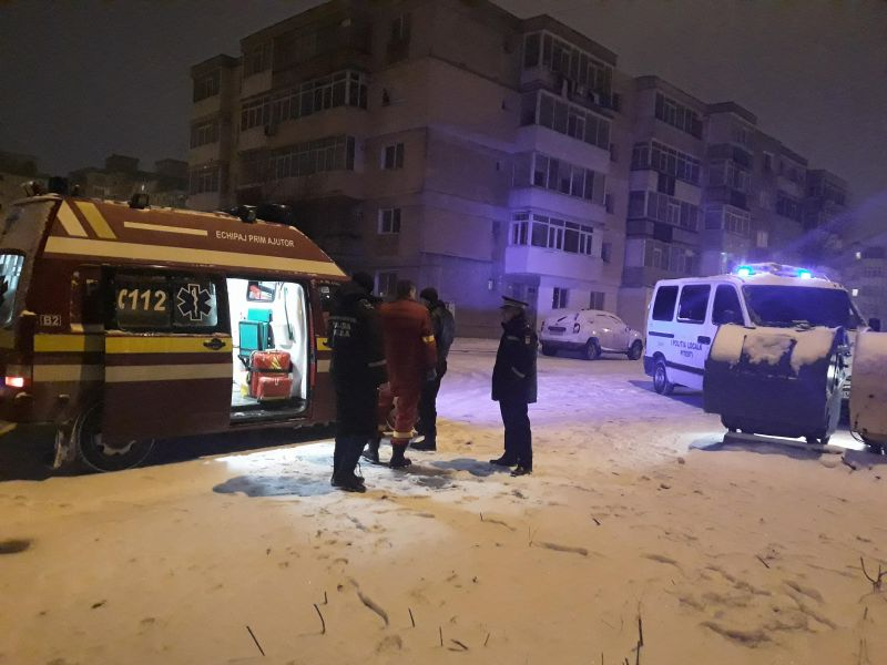 Servicii de asistență socială și prim ajutor pentru oamenii străzii