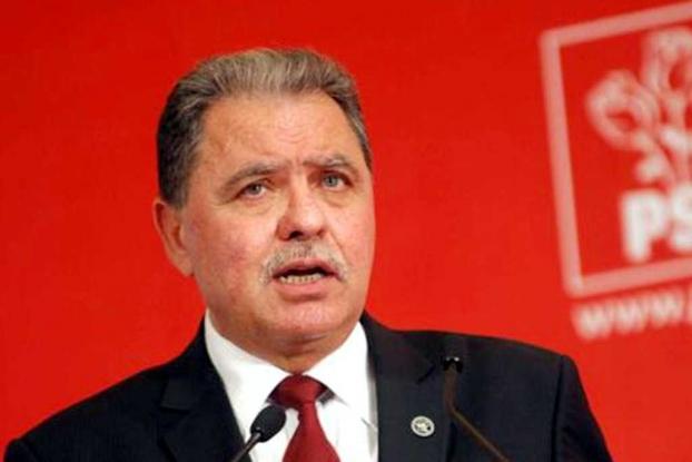 Nicolescu, în instanţă. Cum se apără fostul şef al Consiliului Judeţean