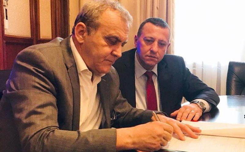 Finanțare de 1 milion euro la Mioveni
