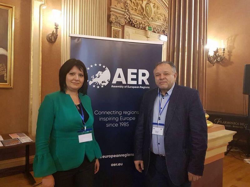Simona Brătulescu încurajează ecosistemele inovative