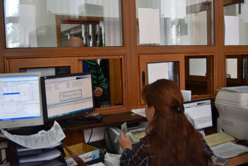 Program prelungit la taxe și impozite în Mioveni
