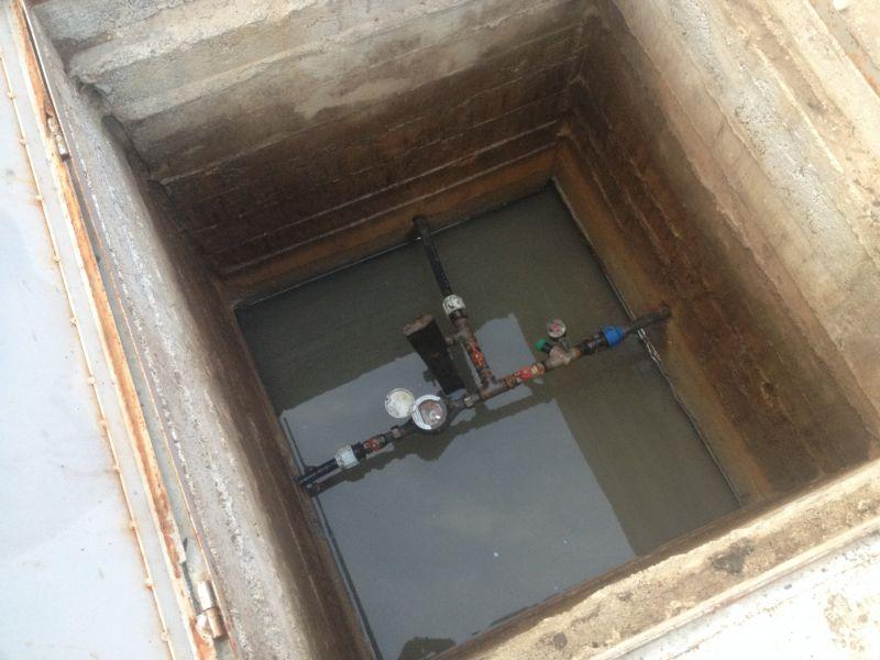 Branșările clandestine, în vizorul operatorului de apă și canal