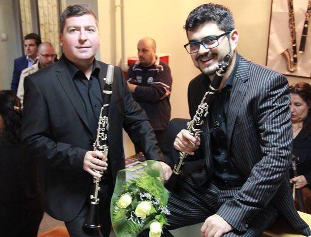 Concert pascal la Filarmonica Piteşti