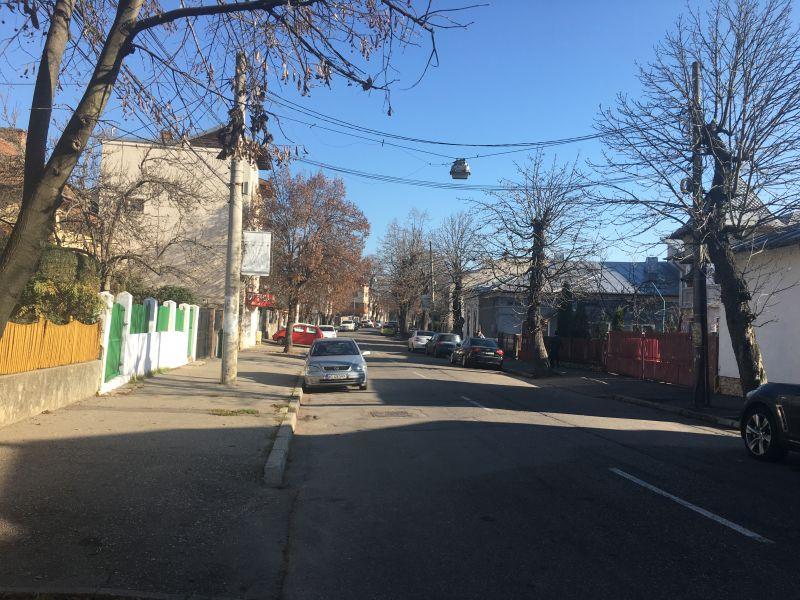 Noi străzi din Pitești, propuse pentru reabilitare