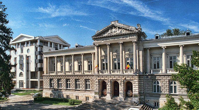 Lucrări de 4 milioane euro la Muzeul Județean