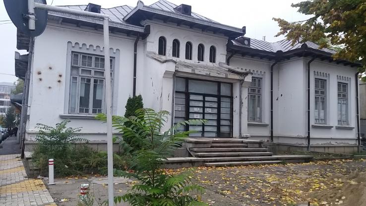 Atentat la clădirile de patrimoniu
