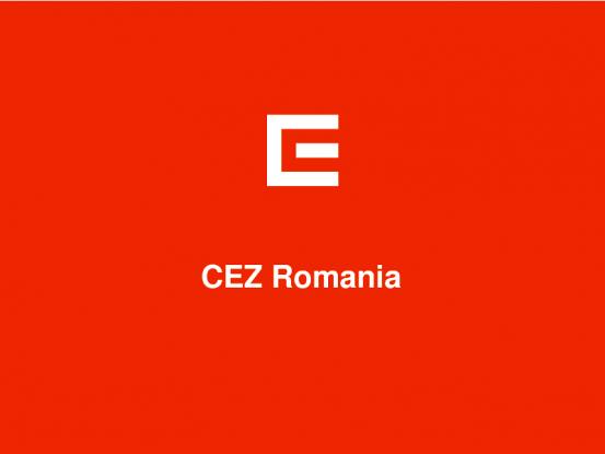 Programul centrelor CEZ de relaţii cu clienţii