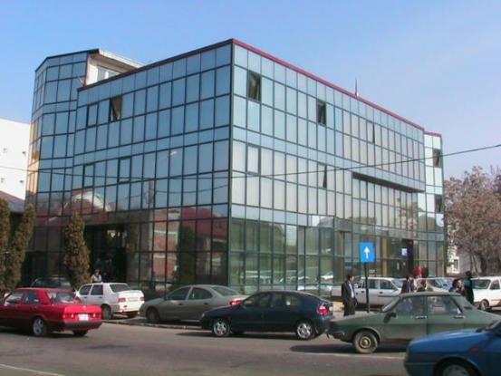 Bursa Locurilor de Muncă în Argeş