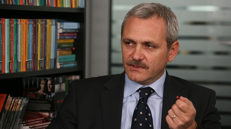 Rădulescu, suspendat din PSD. Dragnea vine la Piteşti