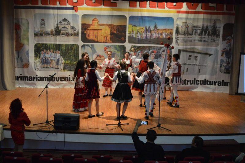 """La Mioveni s-a desfășurat concursul """"Diversitatea - O Şansă în plus pentru viitor"""""""