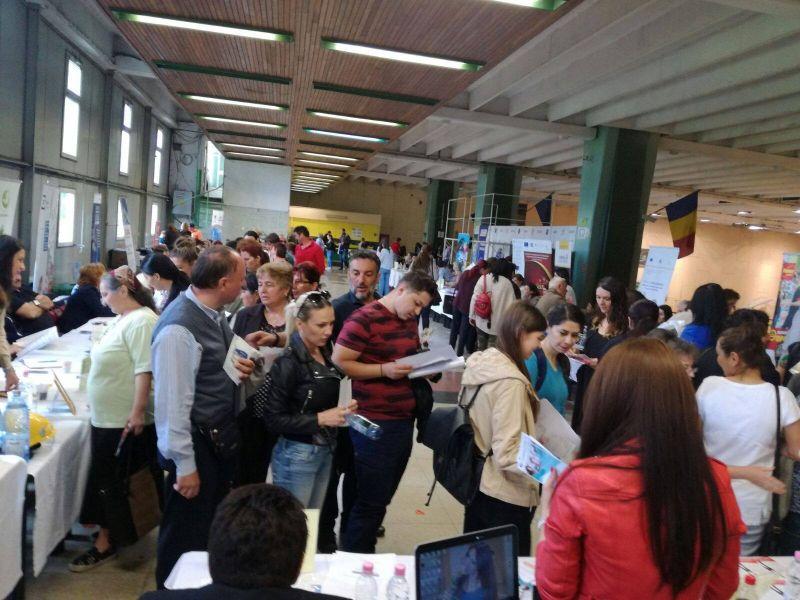 Bursa locurilor de munca in Arges