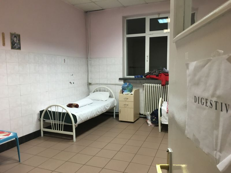 Achiziţii babane în spitalele din Argeş