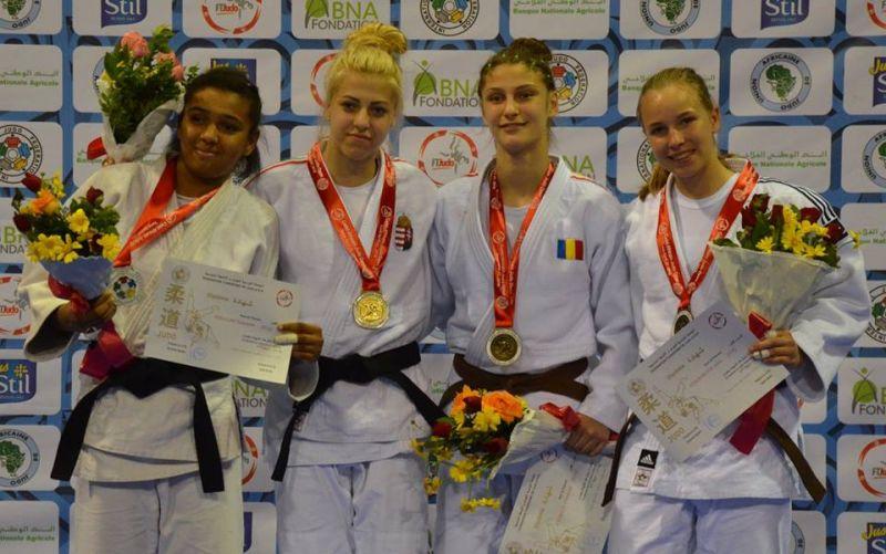 Rezultat foarte bun pentru judoul piteştean