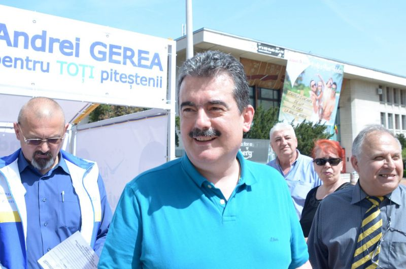 Andrei Gerea: MCV-ul, un experiment prin care România a fost ținută sub control de Bruxelles