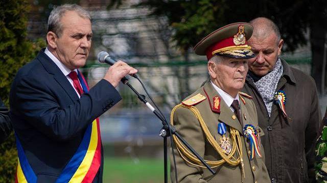 Ziua Veteranilor, marcată la Mioveni