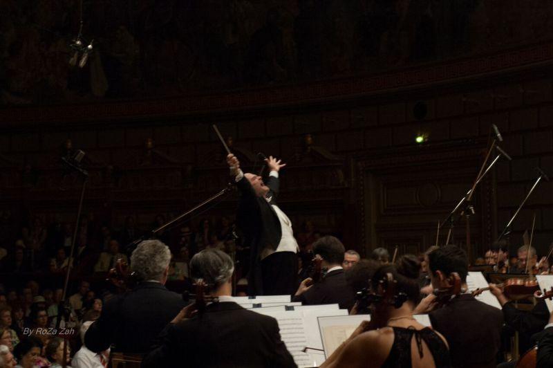 Dirijor italian la Filarmonica Piteşti