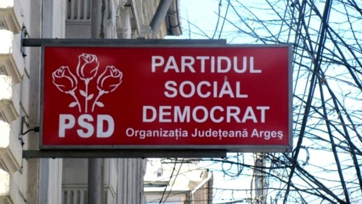 PSD Argeş se face că luptă cu deşeurile din afara judeţului