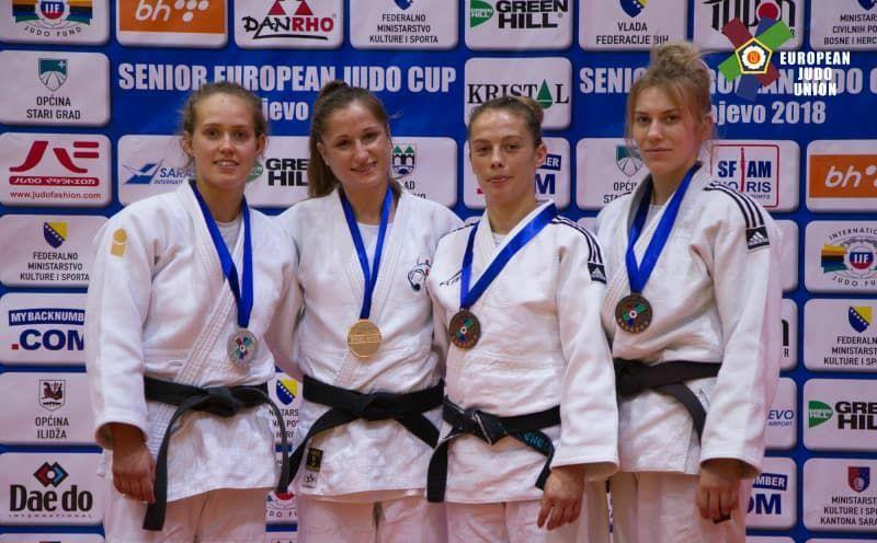 FC Argeş face performanţă şi la judo