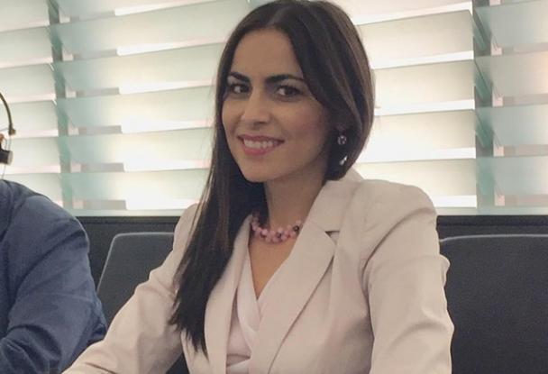 Gabriela Zoană îl ia la rost pe Iohannis
