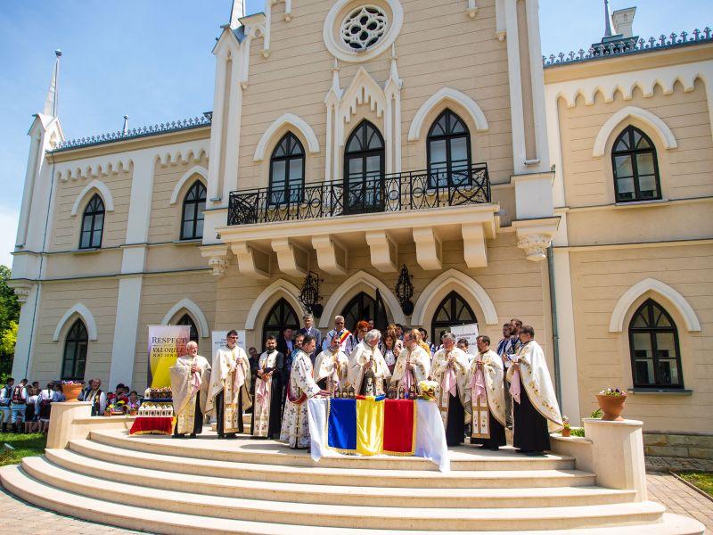 Flacara Centenarului - din Argeș, în toată țara și în Republica Moldova