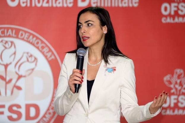 Gabriela Zoană: Ludovic Orban, gest politic iresponsabil