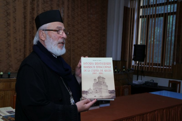 Noi membri în Asunarea Eparhială a Arhiepiscopiei Argeşului şi Muscelului